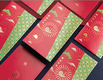 Cload Red Packet 2016