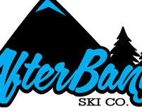 Ski Logo Creation