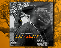 Limay Xélaat Bill Barham -Cover