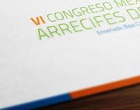 VI Congreso Mexicano de Arrecifes de Coral