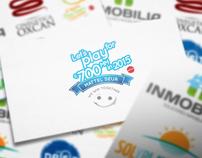 Logotipos 2011