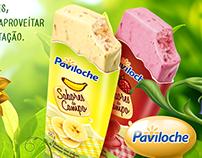 Paviloche - Social Media Ads