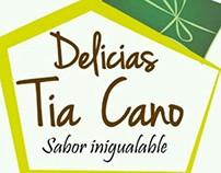 Social Network Delicias Tía Cano