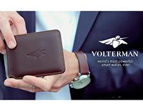VOLTERMAN Smart Wallet