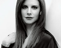 AmericanActress & SUITS Star Sarah Rafferty