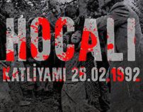 Hocalı Katliyamı - Xocalı Soyqırımı - Khojaly Massacre
