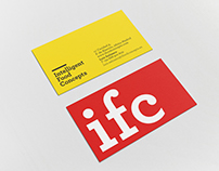 IFC / Intelligent Food Concepts