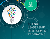 Unilever R&D - Science Leadership Programme