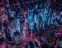 #NEWYORKGLOW II