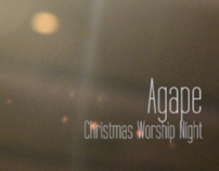 YFC UST Christmas Worship Night