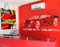 Autos Margain & Autos San Agustin