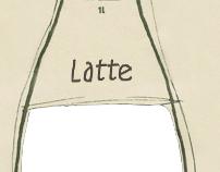 Menu Caffe