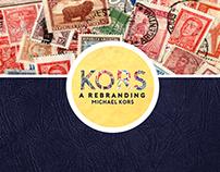 Michael Kors Rebranding Strategy