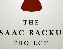 The Isaac Backus Project