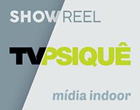 Edição de Vídeo/Motion Graphics • Show Reel