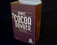 FMCG: Hersheys Cocoa Powder