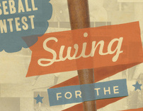Swing for the Fences