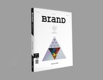 "BranD Magazine Launching Project -  ""SpectrumISM"""