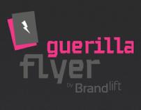 Flyer Guerilla