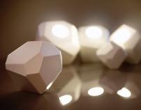 Kepler Lamp