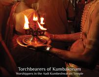 Experience Design - Kumbakonam Book