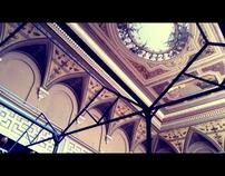 Tre Sorelle - theatre peformance