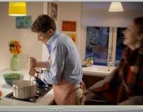 TV commercial FBTO - Gezichtszorg [2011]