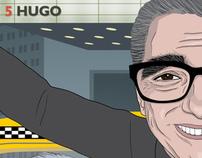 """Diário de Notícias """"Martin Scorsese"""""""