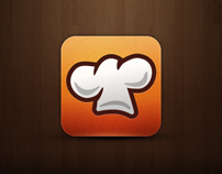 Cookmate for iPhone