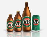 VB rebrand