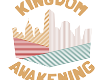 Kingdom Awakening Shirts