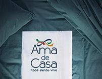 AMA DE CASA: Banners Web Historias