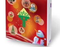 Grazia christmas catalogue