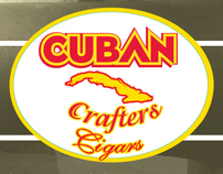 Cuban Crafters Tobbaconist Ad