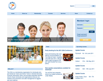 General Services Association Website
