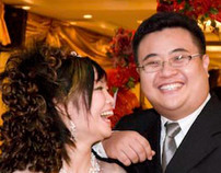Ee Liang & Candy Wedding