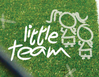 the little team - l'equip petit by el cangrejo