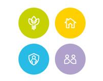 United Nations Development Programe Corporate Identity
