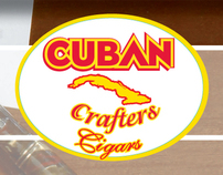 Cuban Crafters Cigar Snob Ad