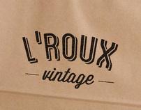 L'Roux Vintage Shop