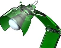 Anglepoise 'Play' Lamp