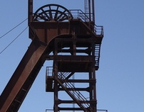 Grande Miniera di Serbariu | Sardegna