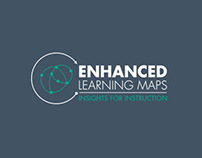 Enhanced Learning Maps project website