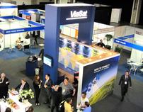 ViaSat - Tradeshow Booths