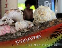 "Panama ""The New Paradise"""