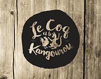 Le Coq et le Kangarou