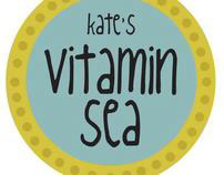 Kate's Vitamin Sea