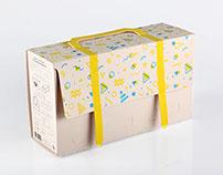 Hook & Loop (Sustainable Packaging)