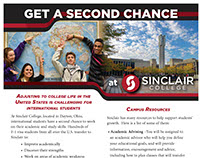 Second Chance at Sinclair
