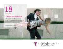 T-Mobile – Web and eCommerce Platform